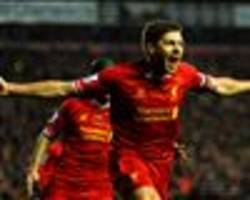 Gerrard: Liverpool needs spirit of Istanbul against Norwich City