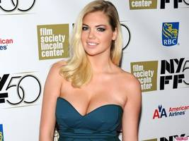 "Kate Upton: ""I Wish I Had Smaller Boobs Every Day of My Life"""