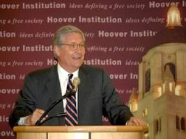 Fred Barnes on the Proxy Battle to Be Boehner's Successor: Cantor Versus Hensarling – Who Wins?
