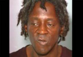Flavor Flav taking plea deal in Las Vegas battery case
