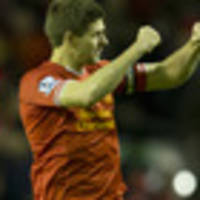 Soccer: Gerrard dedicates win to victims of Hillsborough disaster